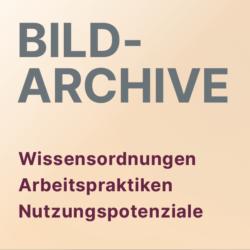 Online-Tagung Bildarchive